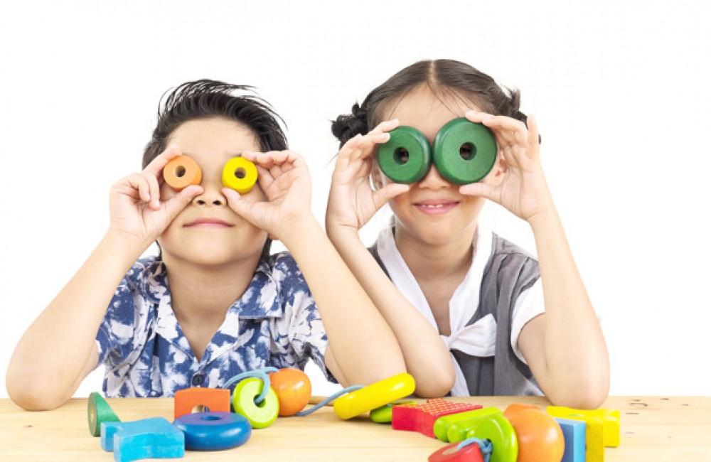 Защо е важно да се развива креативноста на децата от ранна детска възраст