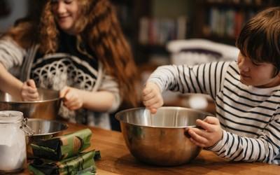 Подходящи хобита за деца